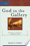 God in the Gallery Book PDF