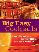 Big Easy Cocktails