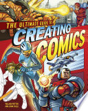 The Ultimate Guide To Creating Comics Book PDF
