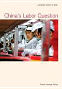 China s Labor Question