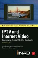 IPTV and Internet Video Pdf/ePub eBook