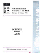 Science Challenging AIDS  Abstracts Book