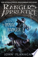 link to The royal ranger in the TCC library catalog