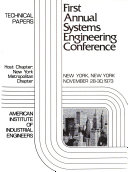 Systems Engineering Conference Proceedings