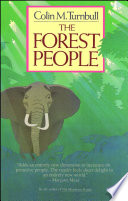 The Forest People Book PDF