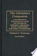The Librarian S Companion