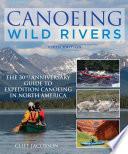 Canoeing Wild Rivers Book PDF