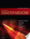 Ciottone S Disaster Medicine E Book