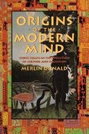 Pdf Origins of the Modern Mind Telecharger