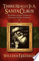 There Really Is a Santa Claus