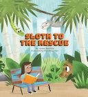 Sloth to the Rescue Pdf/ePub eBook