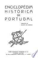 Enciclopédia histórica de Portugal