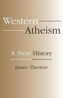 Western Atheism