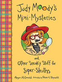 Judy Moody's Mini-Mysteries and Other Sneaky Stuff for Super-Sleuths Pdf/ePub eBook
