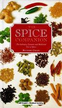 The Spice Companion Book