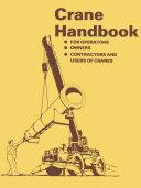 Crane Handbook Pdf/ePub eBook