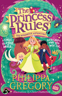 The Mammoth Adventure  the Princess Rules  Book