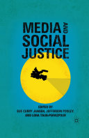 Media and Social Justice Pdf/ePub eBook