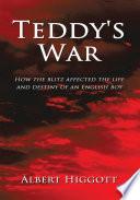 Teddy s War