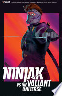 Ninjak Vs The Valiant Universe Tpb Book