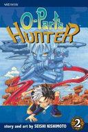 O Parts Hunter  Vol  2