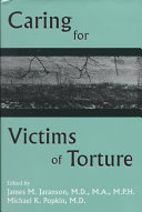 Caring for Victims of Torture