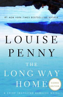 Long Way Home Signed