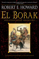 Pdf El Borak and Other Desert Adventures Telecharger