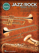 Jazz/Rock Horn Section (Songbook)