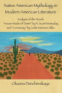 Native American Mythology in Modern American Literature
