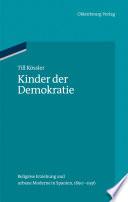 Kinder der Demokratie