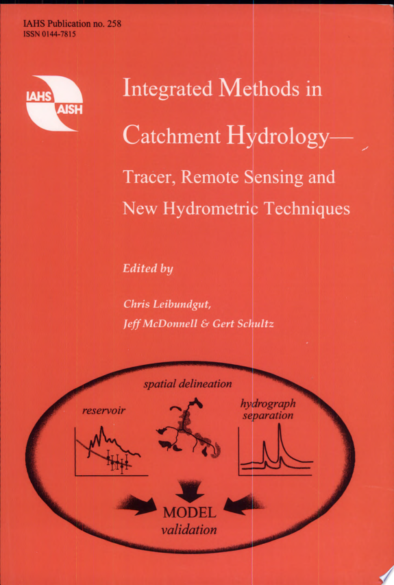 Integrated Methods in Catchment Hydrology