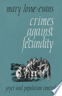 Crimes Against Fecundity