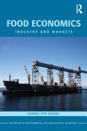 Food Economics Pdf/ePub eBook