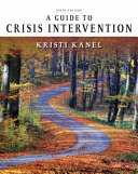 A Guide to Crisis Intervention   Mindtap Counseling  1 Term 6 Months Access Card Book
