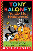 Tony Baloney Yo Ho Ho, Halloween! Pdf/ePub eBook