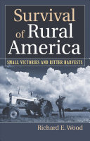 Survival of Rural America Book