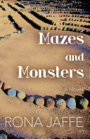 Mazes and Monsters Book