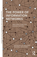 The Power of Information Networks