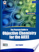 The Pearson Guide to Objective Chemistry for the AIEEE