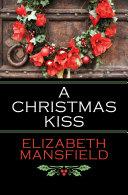 Pdf A Christmas Kiss