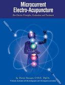 Microcurrent Electro Acupuncture