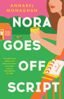 Nora Goes Off Script