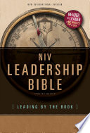 NIV  Leadership Bible  eBook