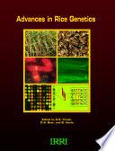 Advances in Rice Genetics