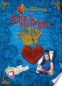 Descendants 2 Evie's Fashion Book
