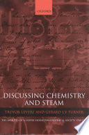 Discussing Chemistry and Steam