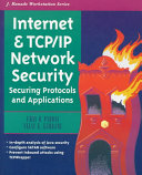 Internet and TCP IP Network Security Book