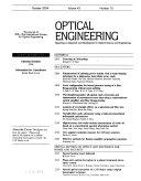 Optical Engineering Book PDF