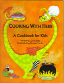 Cooking with Herb, the Vegetarian Dragon
